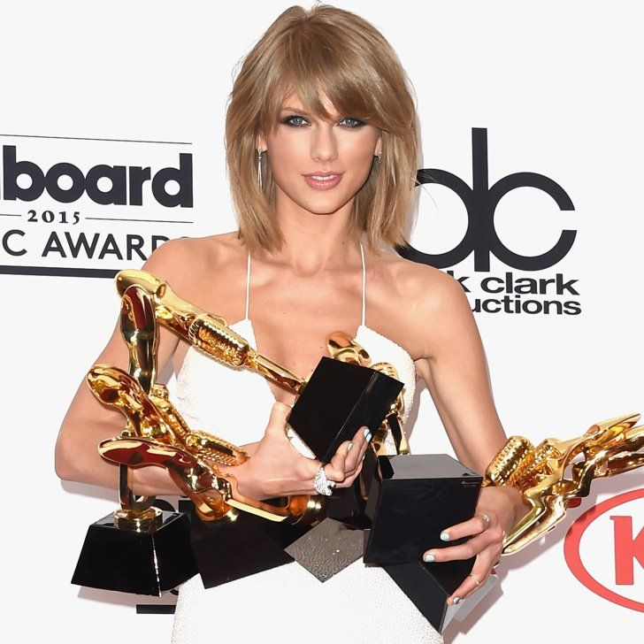Pin for Later: 8 Reasons the Billboard Music Awards Were All About Taylor Swift