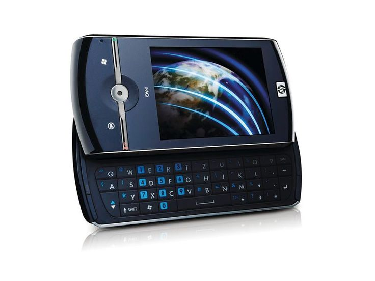 HP iPAQ Data Messenger review | Can the Data Messenger stand up to the latest QWERTY WinMo phones? Reviews | TechRadar