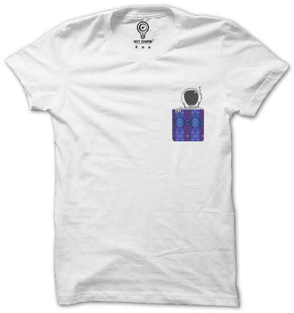 Pocket Astro Graphic Tshirts India Online | Pocket Tees – ultykhopdi.com