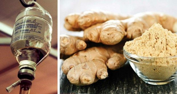 For centuries, ginger has been used by people across the world as a spice to add flavor into the foods.