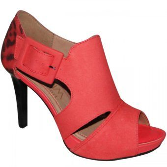 sandalias ramarim modelo ankle boot