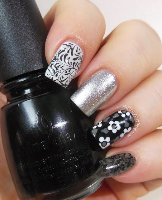 Did My Nails: Twinsie Tuesday: First Polish Swatched