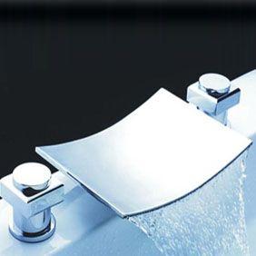 cascada de latón baño grifo del fregadero de acero inoxidable tubo de salida (extendida) http://www.grifoso.com/cascada-de-lat%C3%B3n-ba%C3%B1o-grifo-del-fregadero-de-acero-inoxidable-tubo-de-salida-extendida-p-83.html