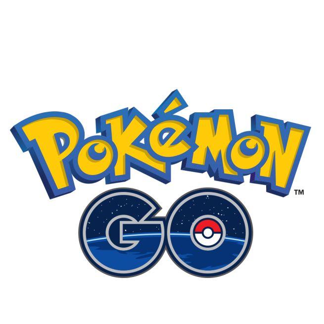 pokemon go logo font