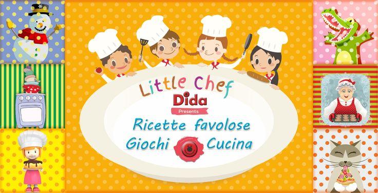 eBook Gratis di Ricette per bambini (PDF). Caro genitore qui trovi una raccolta ebook di ricette da leggere, da stampare, da scaricare in pdf