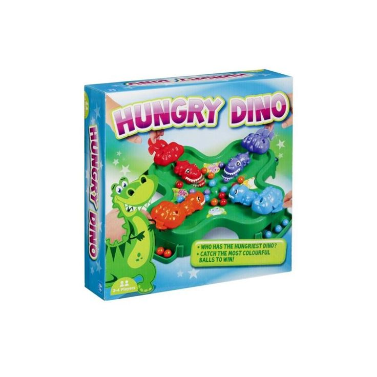 hungry Dino Game games