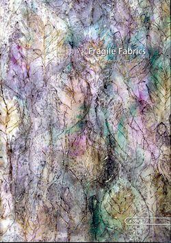 23. Fragile Fabrics - Jan Beaney (2117)