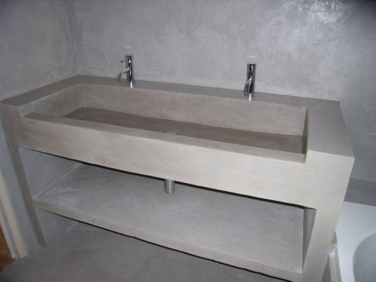 plan de travail exterieur en siporex rb07 jornalagora. Black Bedroom Furniture Sets. Home Design Ideas