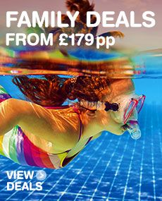 Save £35 on Holidays with our voucher code, low deposit and free child places.. it's never been a better time to book!  http://savingslinks.co.uk/daily-deals/4586776805/Cheap-Holidays-with-lowcostholidays-Free-Kids-Places/9223770