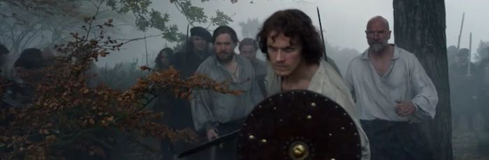Why Outlander will help Starz win the battle of Sunday night TV - Outlander Cast Blog