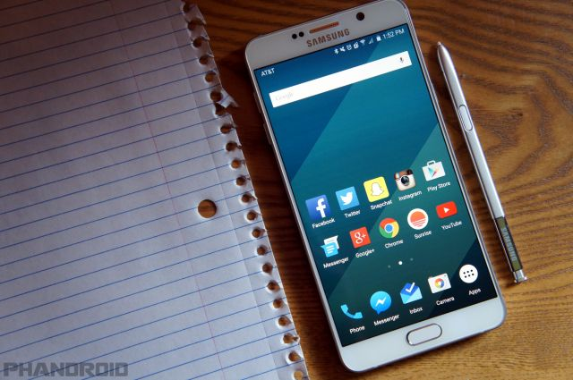 50+ Samsung Galaxy Note 5 Tips & Tricks   Drippler - Apps, Games, News, Updates & Accessories