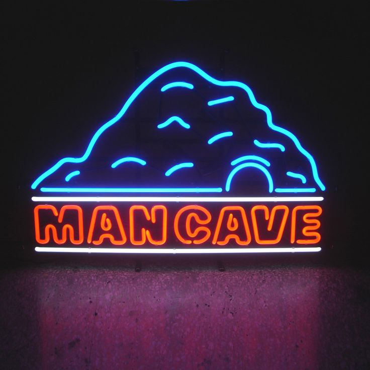 Personalized Neon Man Cave Signs : Best images about man cave on pinterest old mans