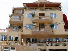 Eforie Nord - Hotel Dynes 3*