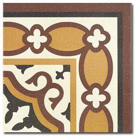 Mainzu Ceramica Victorian Esquina Gotic 20x20