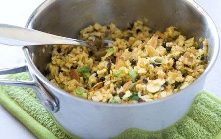 Ricetta per il riso pilaf del sultano | Ricette di ButtaLaPasta