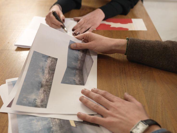 """""""Storie"""" Design Zanellato/Bortotto for CEDIT - Ceramiche d'Italia. #tiles #interior #surface #architecture #design"""
