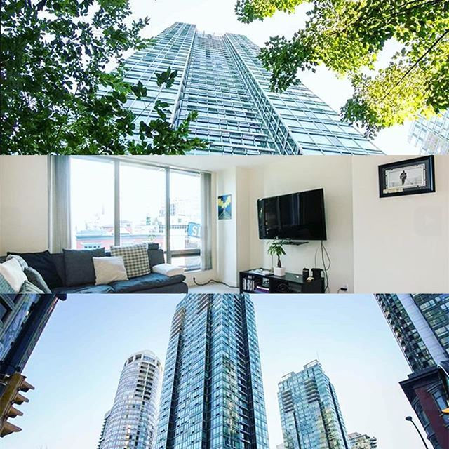 Listing: 1200 W Georgia Street, Vancouver  Welcome to your new home at…