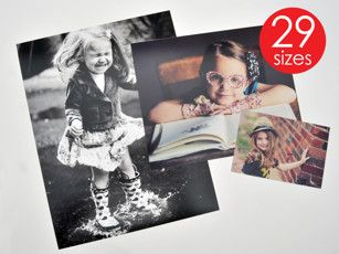 Photo Prints | Order Quality Prints Online : Mpix all sizes available and are Professional quality