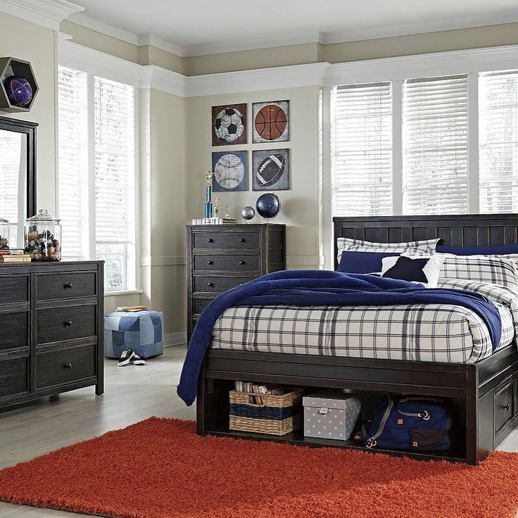 That Furniture Outlet - Minnesota's #1 Furniture Outlet. We have exceptionally low everyday prices in a very relaxed shopping atmosphere. Ashley Jaysom 8 Piece Bedroom Suite http://ift.tt/2bbD6DE #thatfurnitureoutlet  #thatfurniture