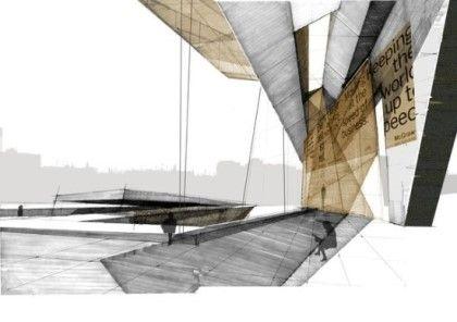 공간 스케치 사례모음입니다. 공간컨셉스케치, 건축 인테리어 스케치모아서 포스팅합니다!