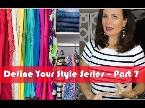 Reinvent Your Style | Part 7 - Shop Your Closet Get the workbook: bit.ly/DIYWorkbook Personal Styling for every woman: WorkingLook.com --------#tutorial #CapsuleWardrobe #MicroCapsuleWardrobe #Fashion #PersonalStyle #maturista #40plusfashion #MicroCapsuleWardrobe #DIY #Stylist #Styling