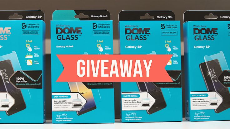 """The """"BEST"""" Screen Protector, Whitestone DOME Glass (One Week After)"""