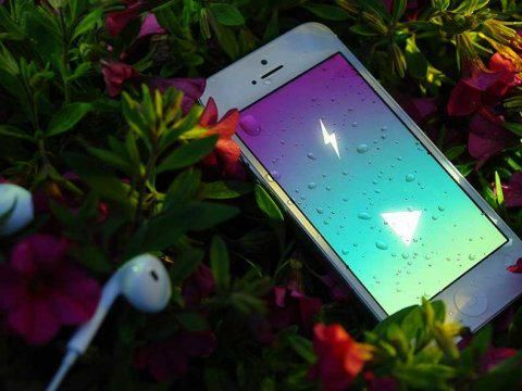 Thunderspace, an app that uses 3D audio & realistic lightning flashes to create a fake thunderstorm for relaxation! See more at: http://davisreed.wix.com/wbinventions