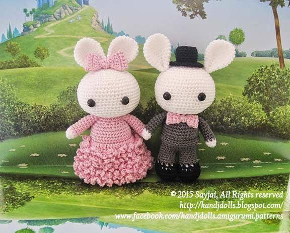 Amigurumi Crochet Patterns Book : Little angel amigurumi crochet pattern pdf e book stuffed