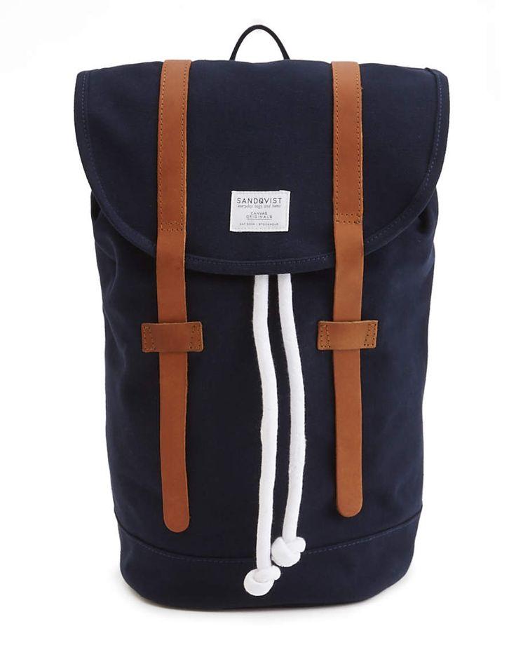 Sandqvist Backpack