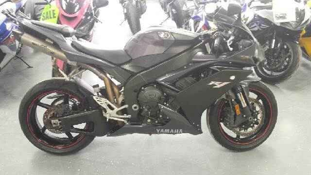Used 2007 Yamaha YZF-R1 Motorcycles For Sale in Virginia,VA. 2007 Yamaha YZF-R1,