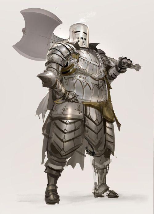 kekai-k:  Knight work