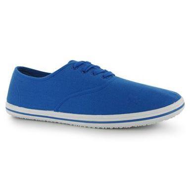 Slazenger Mens Canvas Shoes - SportsDirect.com