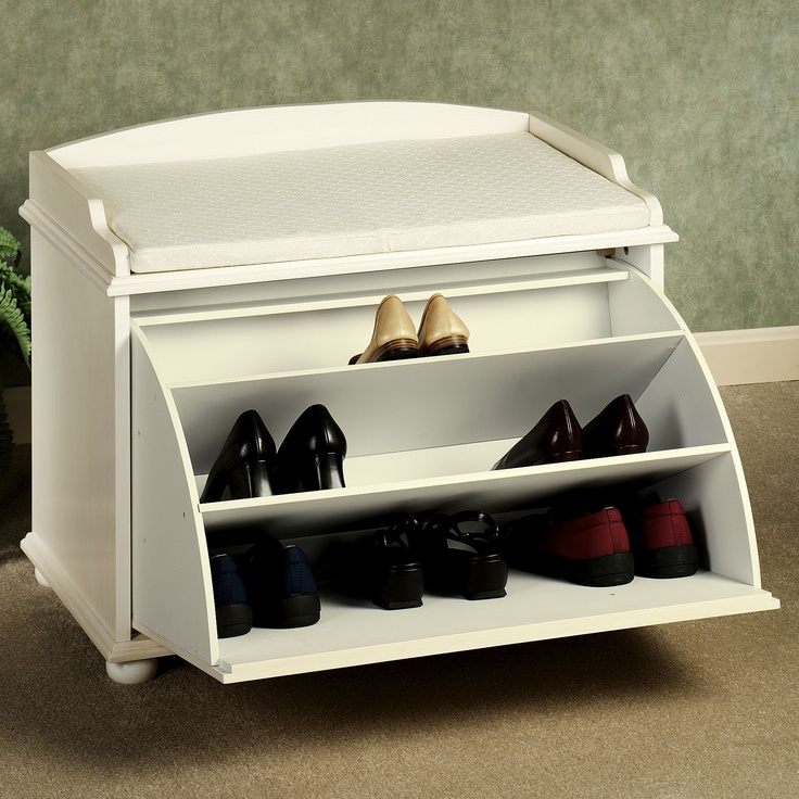 Amelia Pale Yellow Shoe Storage Bench Entryway Storage Benches And Ps