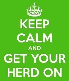 Marshall University Thundering Herd.