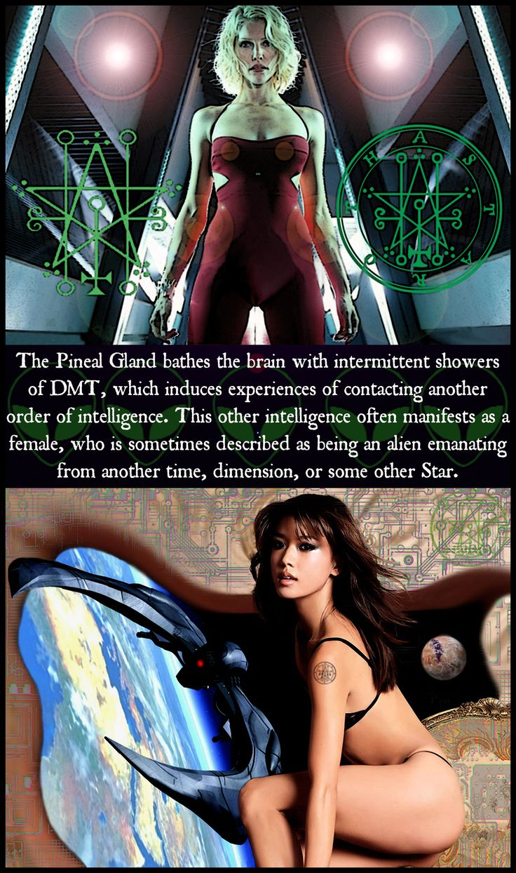 TAROT: STAR XVII: Alien Girl From Planet DMT, Orbiting A Third Eye Star: https://faustuscrow.wordpress.com/2015/05/04/goetia-girls-succubus-art-book-grimoire-1/: