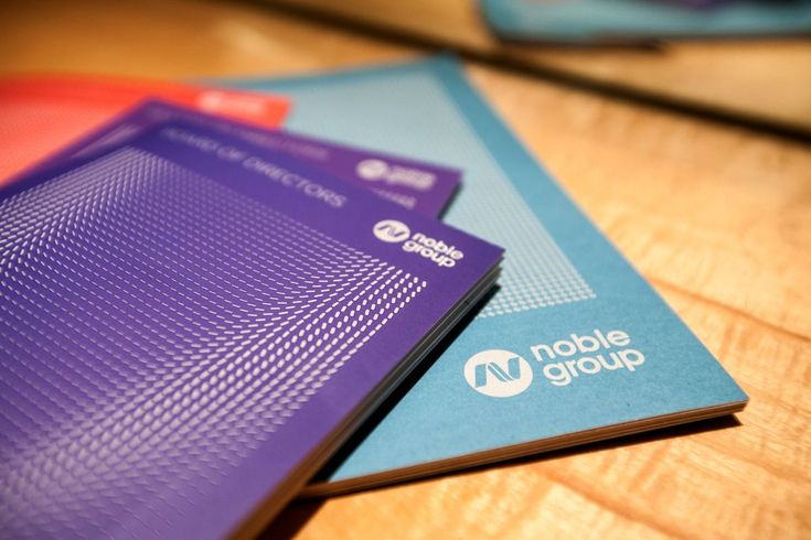 Noble Group Posts $3 Billion Year-to-Date Loss as Crisis Deepens