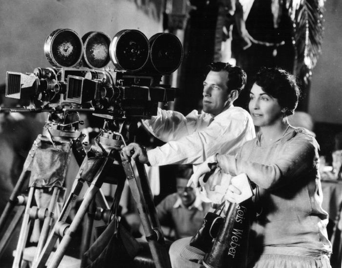 Remembering Lois Weber, Early Hollywood's Most Successful Woman Director