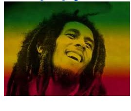 Arts. Above you see a picture of Bob Marley. A big part of the arts in Jamaica is Music. The most famous Musician in Jamaica is Bob Marley. He has a festival commemorating his music and good vibes. It is celebrated on His birthday.