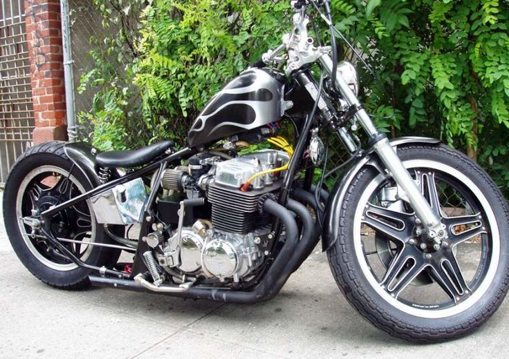 K Town Cars >> 17 Best images about Honda Bobbers on Pinterest | Cb750 ...