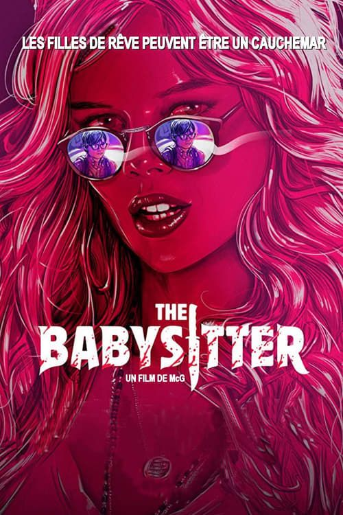 Watch->> The Babysitter 2017 Full - Movie Online