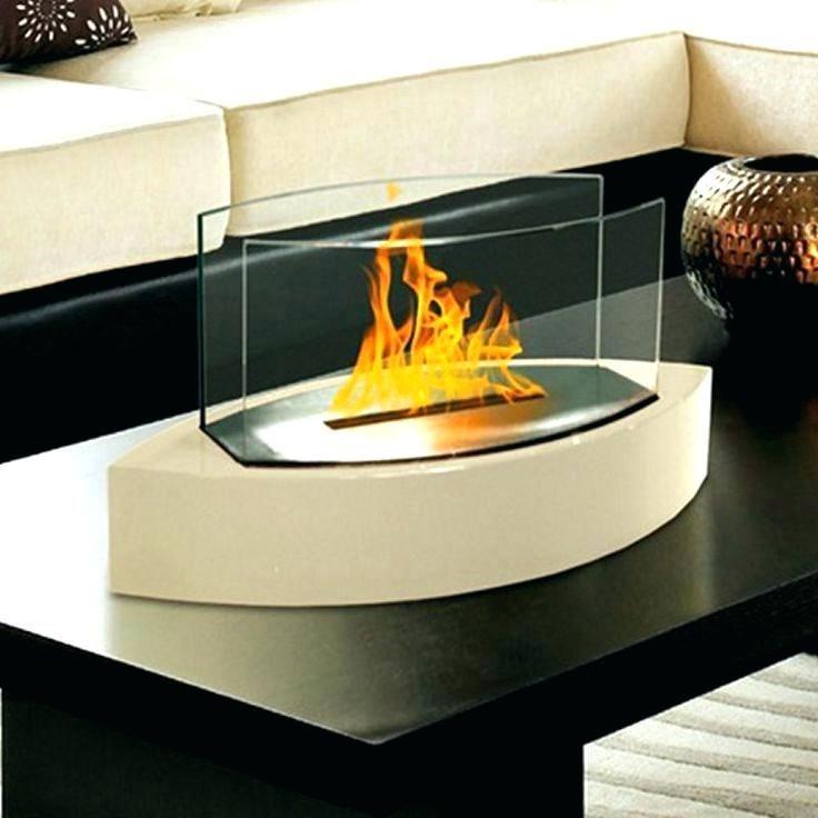 Indoor Kamin Tisch Kaminofen Tabletop Fireplaces Ethanol Fireplace Ventless Fireplace
