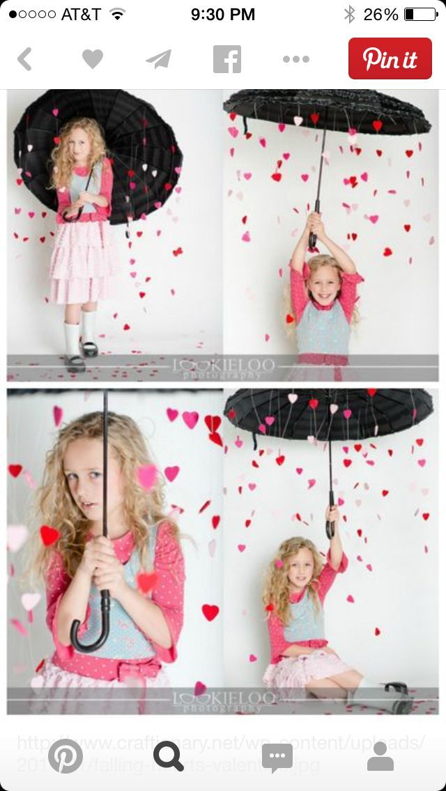 Cute ideas on Valentine's Day!