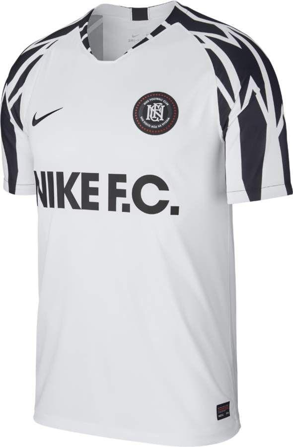 Armario Ciego digestión  Nike F.C.   Football shirts, Sport shirt design, Sports jersey design