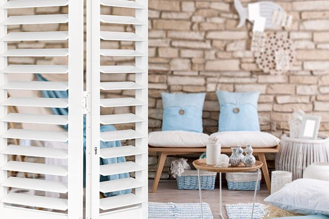 Security shutters with both beauty and brawn |