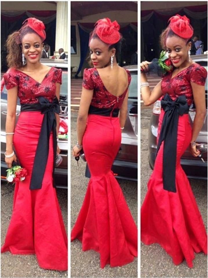 African Dresses Ankara Style Robe Vetements Et Style