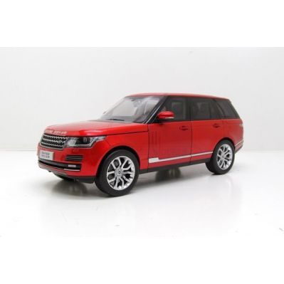 Range Rover - 11006MB Welly 1:18 Scale