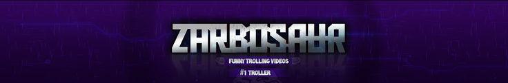 Zarbosaur Rex - YouTube