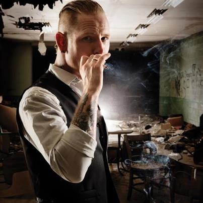 Corey Taylor ..greatest man alive!
