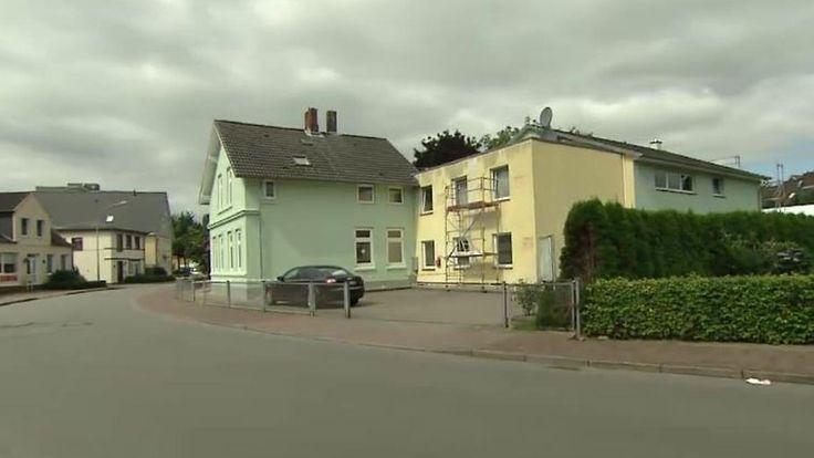 Nachbarschaftsstreit in Pinneberg: Moschee-Besucher kämpfen gegen Bordell