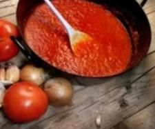 Perfect Pizza Sauce | Thermomix